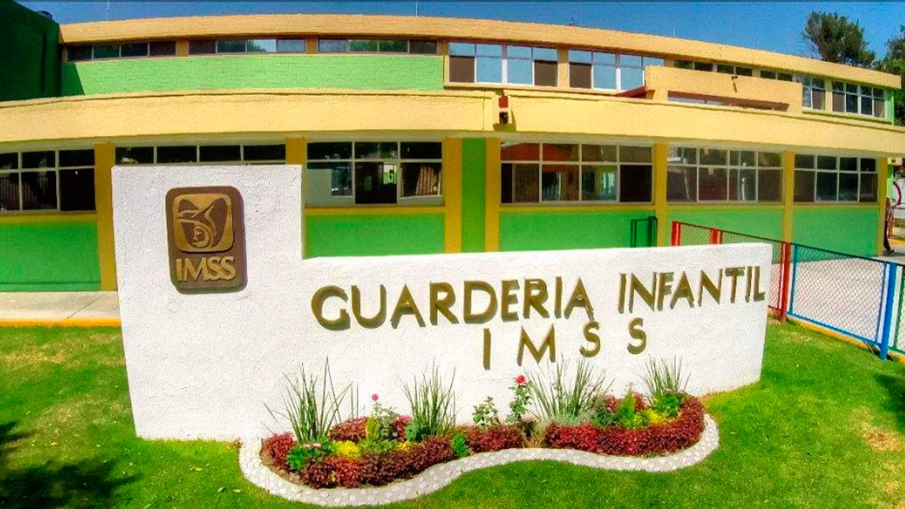 Maestras de guardería IMSS condenadas por pederastia
