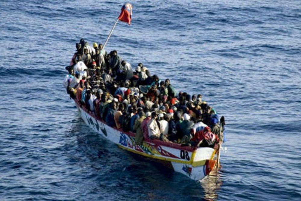 En Libia: Migrantes Nigerianos Son Torturados Y Vendidos Como Esclavos