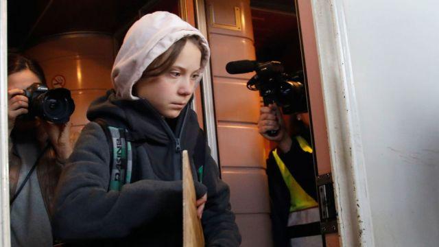 Padre De Greta Thunberg Cuenta Cómo El Activismo Salvó a Su Hija De La Depresión