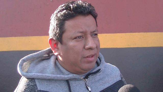 Manuel Gaspar Rodríguez Activista Lider Mexico Decada