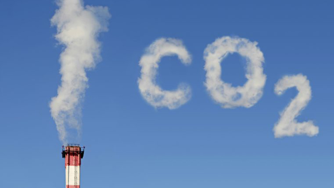 Emisiones CO2 Mexico