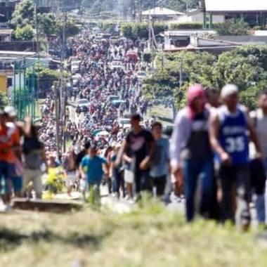 ¿Qué es la migración?