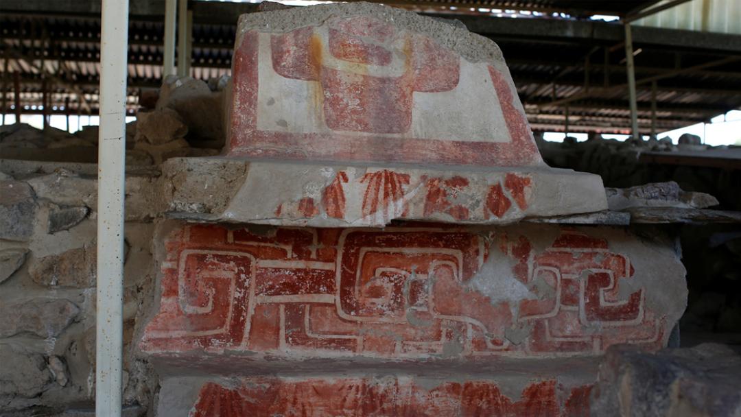 Teotihuacan Sociedad