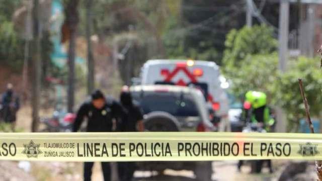 Encuentran Restos De Al Menos Cincuenta Personas En Fosa Clandestina En Jalisco