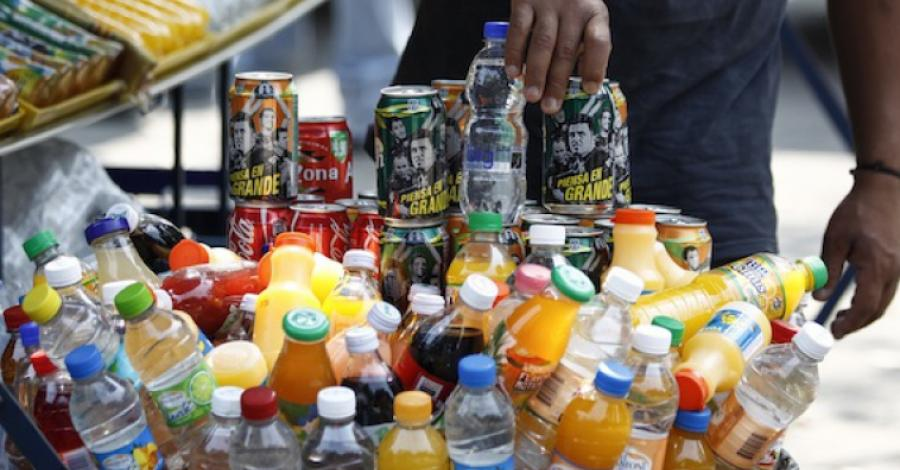 Comida Chatarra. El Problema Que Mantiene A México En Altos Índices De Obesidad Y Diabetes