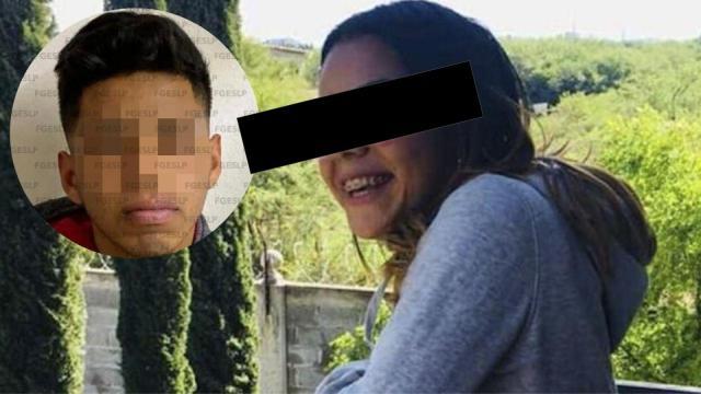 Citlali fue violada y desfigurada por su primo.