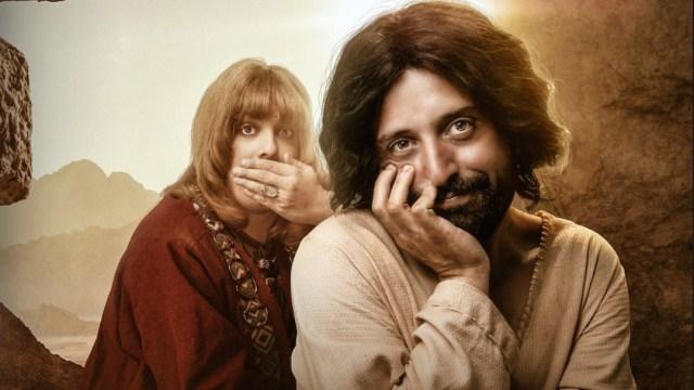 Foto: Piden a plataforma retirar película de Jesús gay