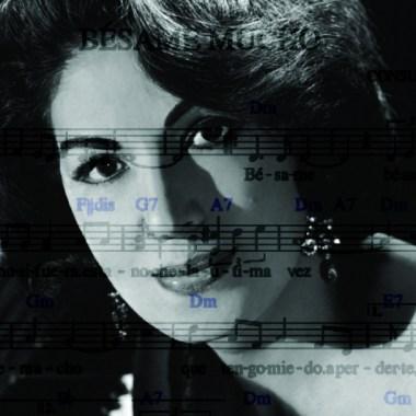 Besame Mucho Consuelo Velazquez