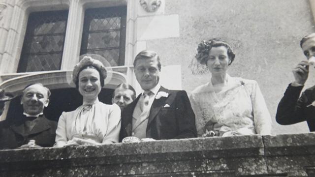 Eduardo VIII y Wallis Simpson 3