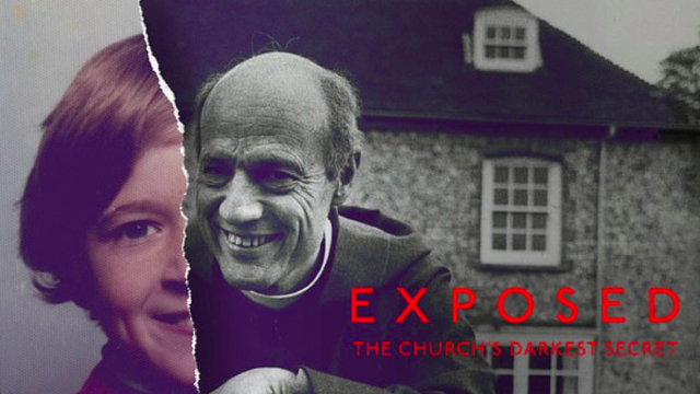 Exposed The Church Darkest Secret Documental Abuso Sexual Inglaterra