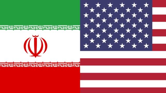 Mexico Estados Unidos Iran