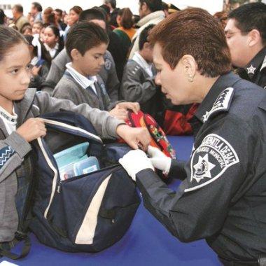 Programa Mochila Segura viola el derecho a la intimidad según la ONU