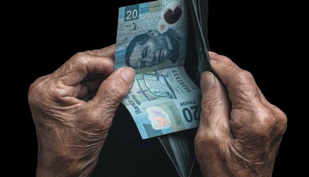 Coparmex: sólo 1 de cada 4 de la 'generación Afore' obtendrá pensión.