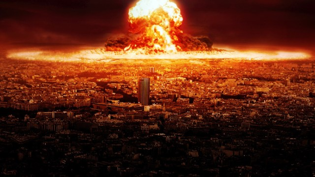Millennials temen que ataque nuclear suceda esta década.