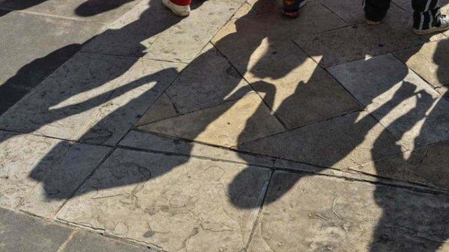 En México se buscan a 11 mil niños desaparecidos