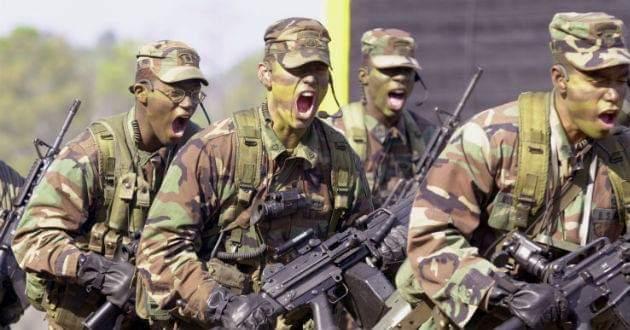 Irán votó como terroristas a las fuerzas armadas de Estados Unidos
