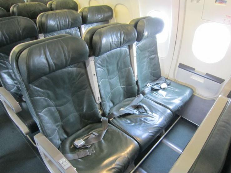 Mujer sufre agresión sexual abordo de un vuelo en EE.UU.