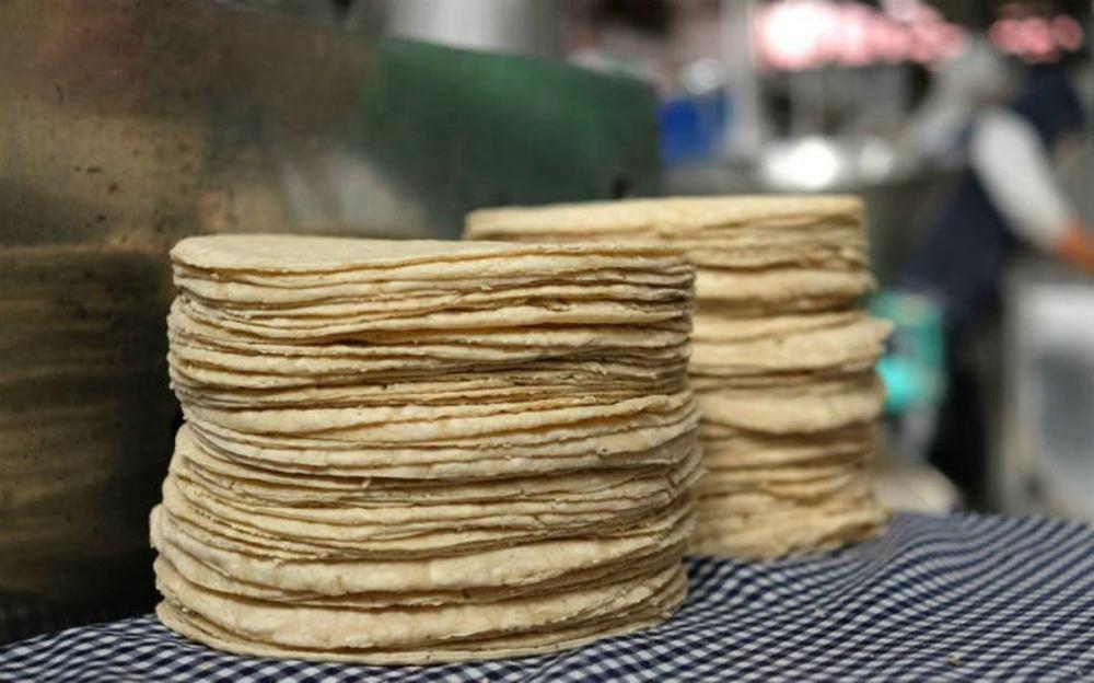 """Precio De Tortilla Aumenta Hasta 18 y 20 Pesos, Culpan Al """"Mercado Negro"""""""
