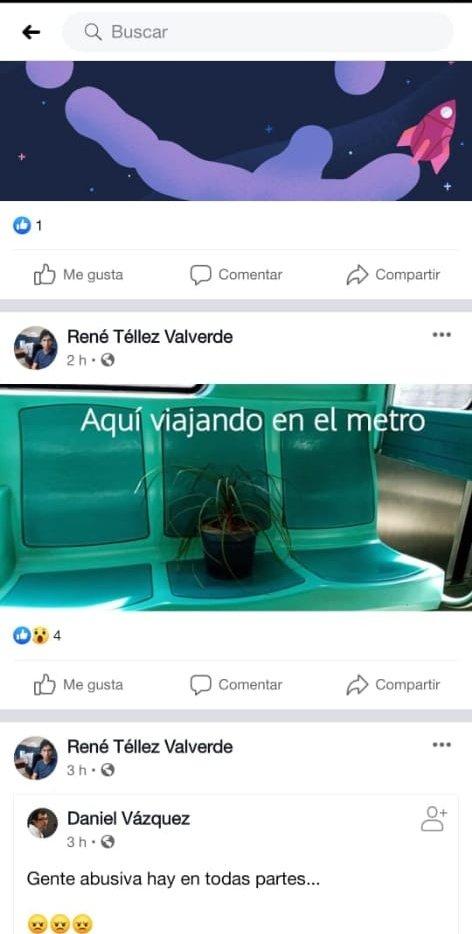 Colocan bomba en espacio separatista de Colectiva Violetas FES Aragón.