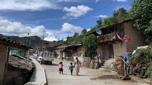 En Guerrero las mujeres rompen con el matrimonio forzado y la venta de niñas (Imagen: Animal Político)