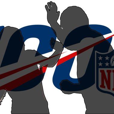 Violencia doméstica en la NFL: la gran sombra en su centésimo aniversario
