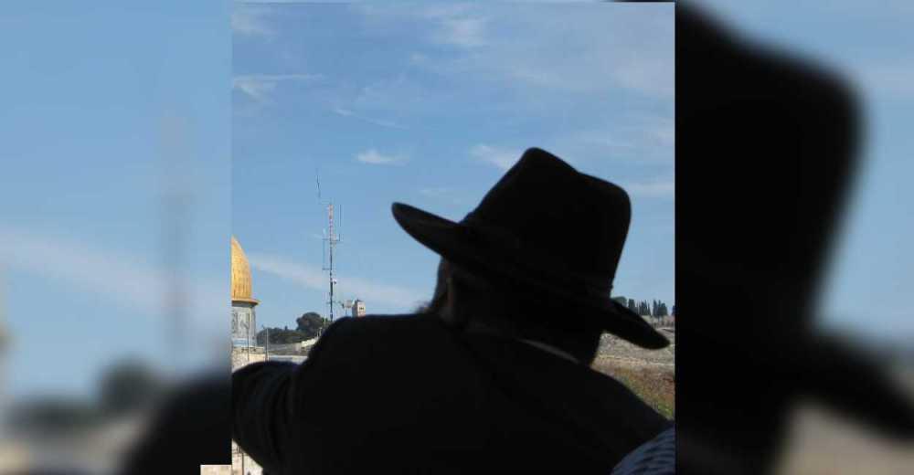 Detienen a Rabino En Israel Por Tener a Mujeres y Niños En La Esclavitud