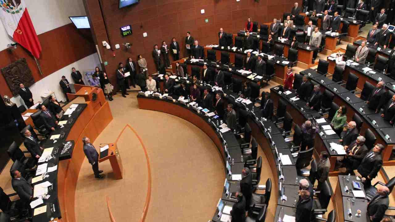 Morena Propone Que Dirigentes De Partidos No Tengan Un Sueldo Mayor Al Del Presidente