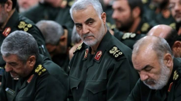 ¿Habrá tercera guerra mundial tras muerte de Soleimani ordenada por Trump? (Imagen: Twitter)