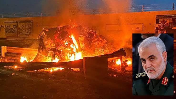 ¿Habrá tercera guerra mundial tras muerte de Soleimani ordenada por Trump?