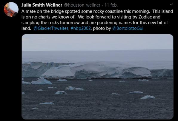 Antártida, Isla, Derretimiento Glaciares, Cambio Climático