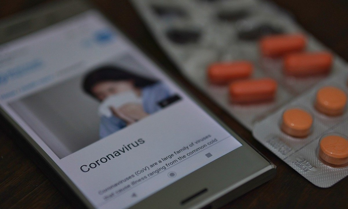 Coronavirus, OMS, China, Contagio