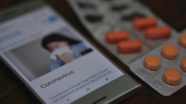 Coronavirus, Síntomas, Casos, México