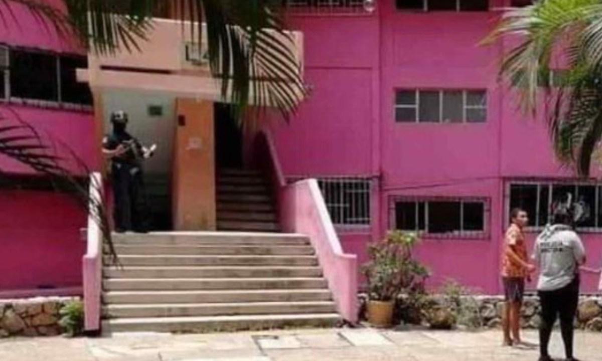 Hannia fue víctima de feminicidio en Acapulco (Imagen: La Silla Rota)