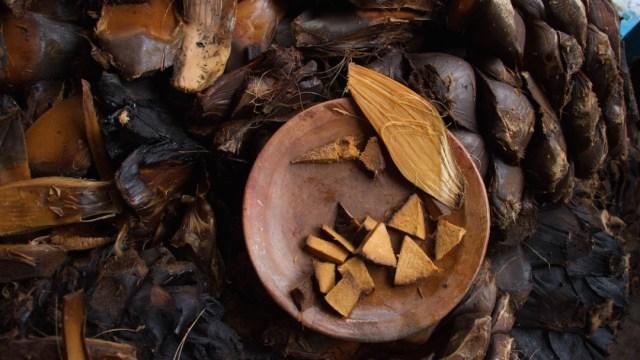 UNAM asegura que los prehispánicos destilaban mezcal.