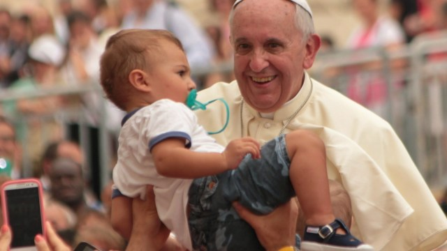 Papa Francisco, Iglesia Católica, Abuso, Sexual