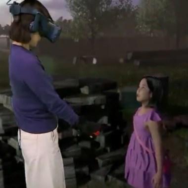 Realidad-Virutal-Hija-Muerta-Madre