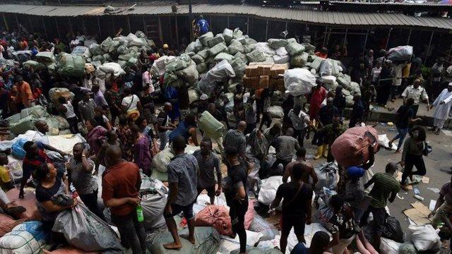 En Nigeria se declaró alerta por un brote que ha dejado 15 muertos (Imagen: Pulso)