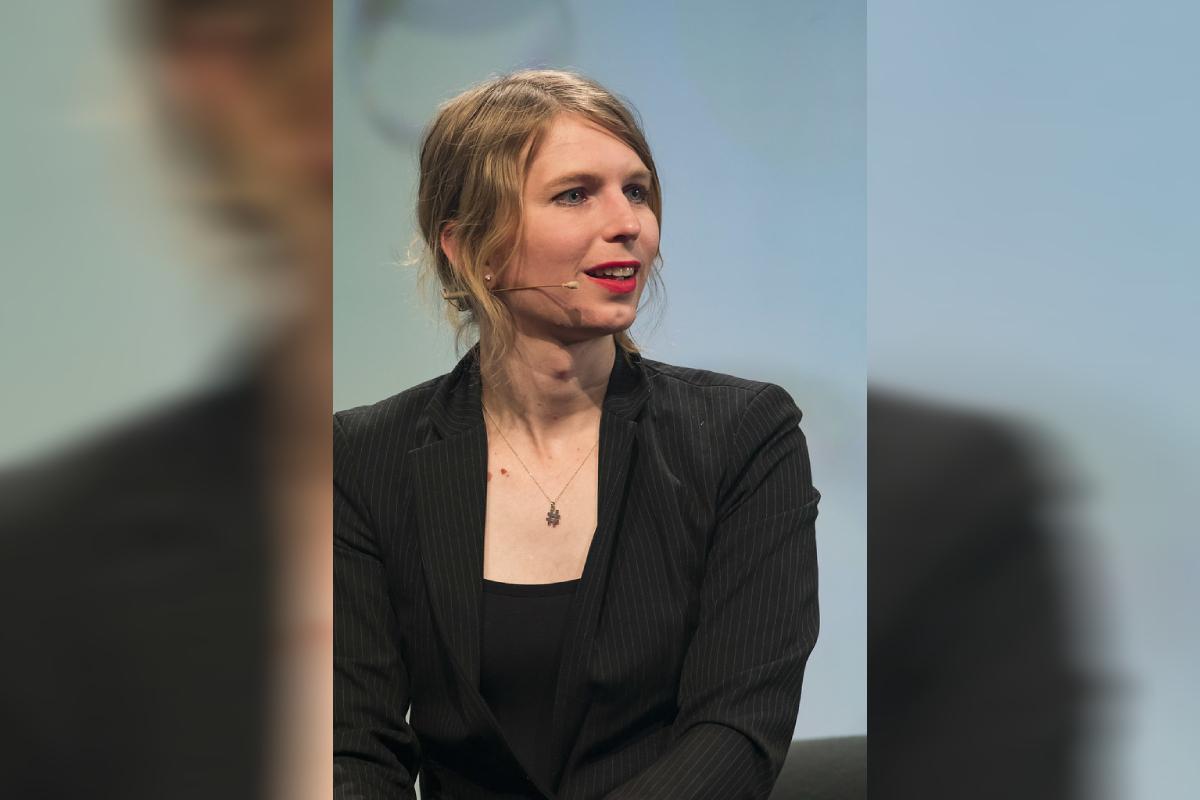 ▷ Un juez ordena la puesta en libertad de Chelsea Manning