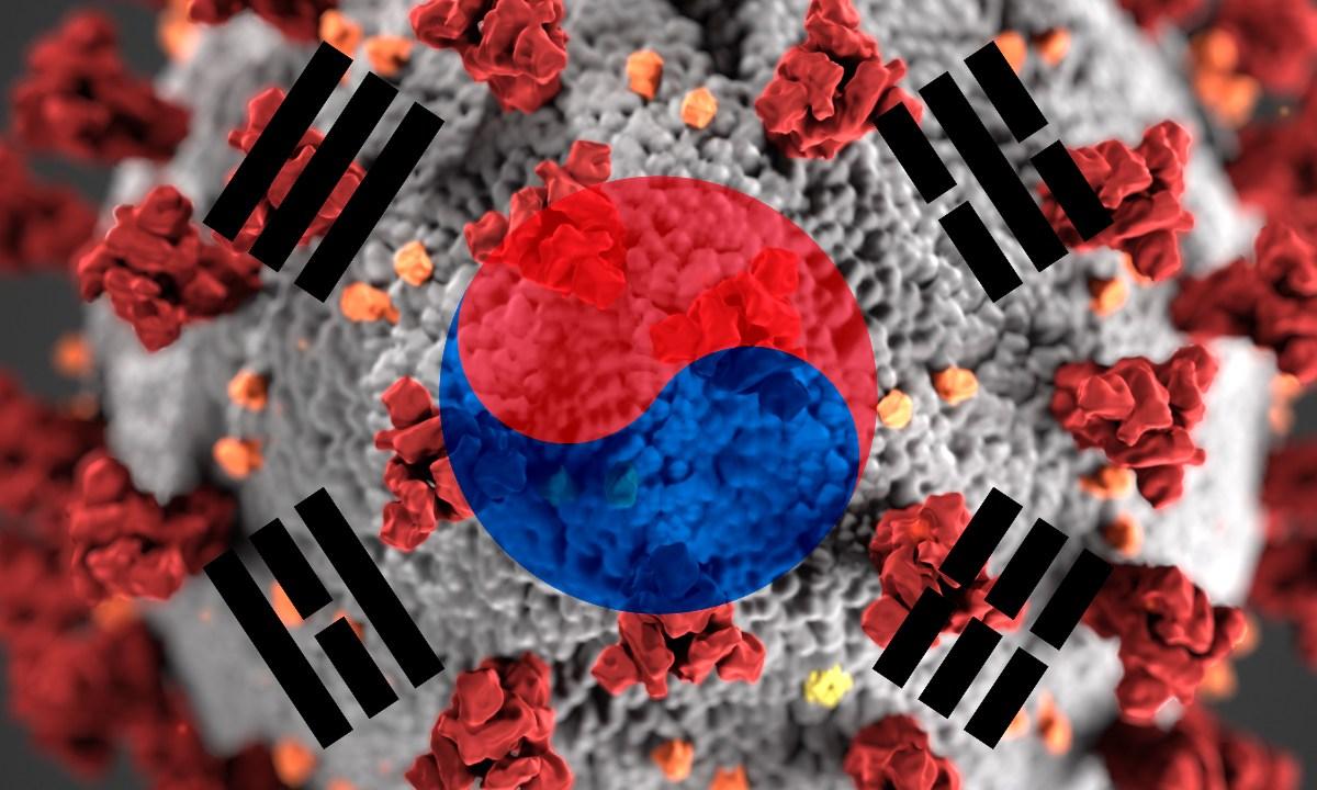 Coronavirus, Corea Del Sur, Paciente, 31