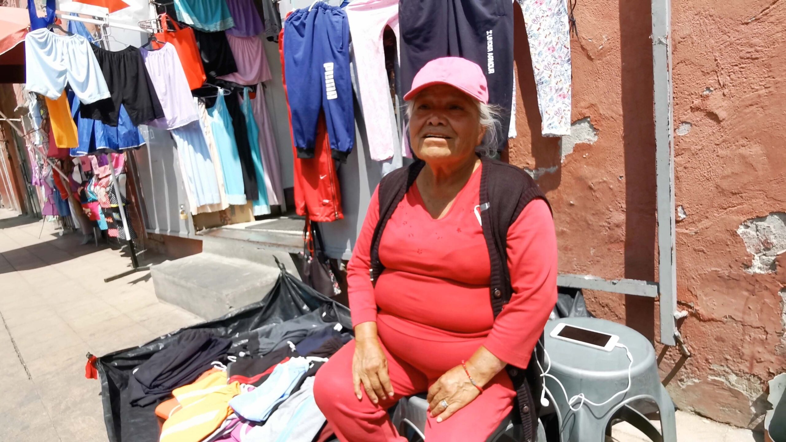 Coronavirus, México, Pobreza, Cuarentena