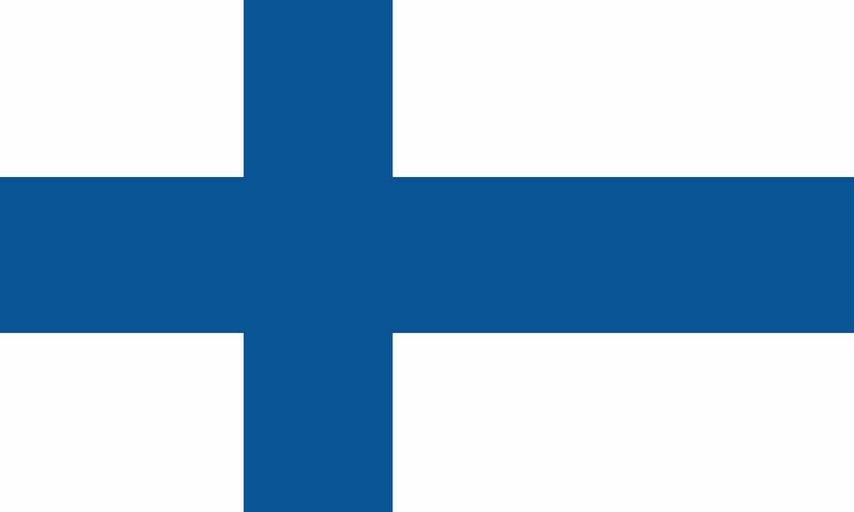 Finlandia, México, País, Feliz