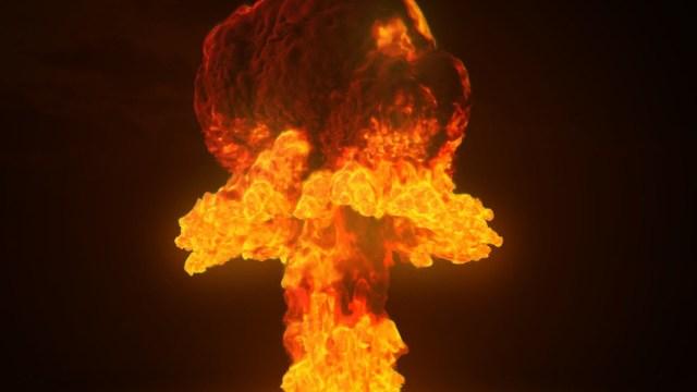 Guerra, Nuclear, Causas, Consecuencias