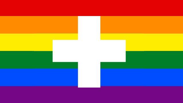 Homofobia, Suiza, Ley, Discriminación