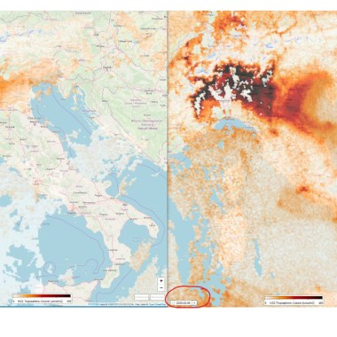 Italia, Coronavirus, Contaminación, China