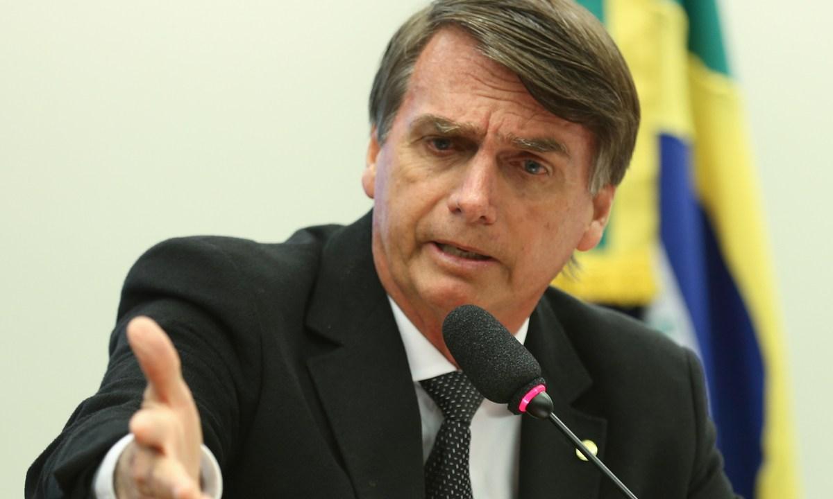 Jair Bolsonaro, Coronavirus, Truco, Medios