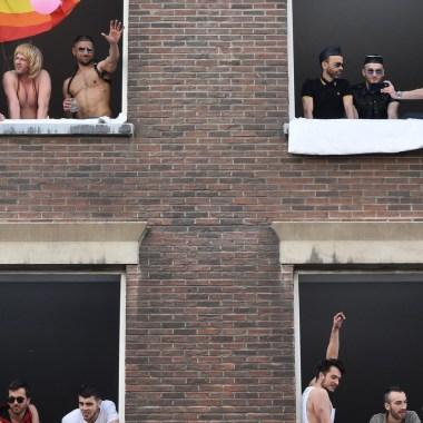 Jovenes, LGBT, Expulsados, Cuarentena