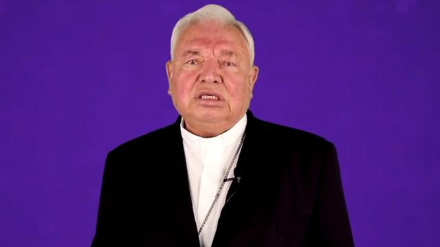 Paro, 9 Marzo, Cardenal, Sandoval Iñiguez