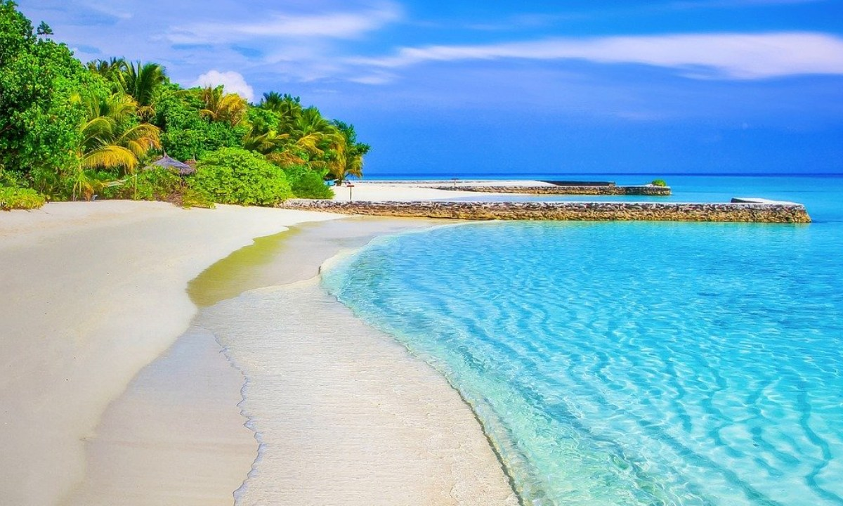 Playas, Cambio Climático, Desaparecer, Nivel Mar