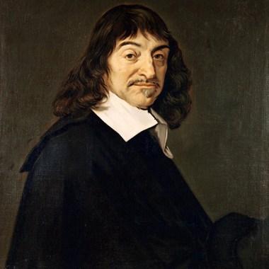 René Descartes, Aislamiento, Racionalismo, Cogito Ergo Sum