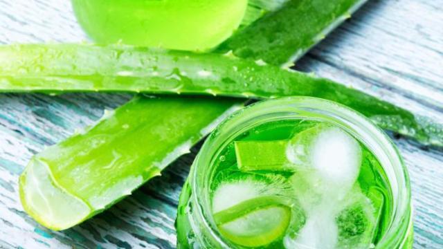 Profeco revela bebidas de aloe con más azúcar que sábila